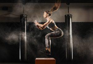 L'importance du sport sur la santé